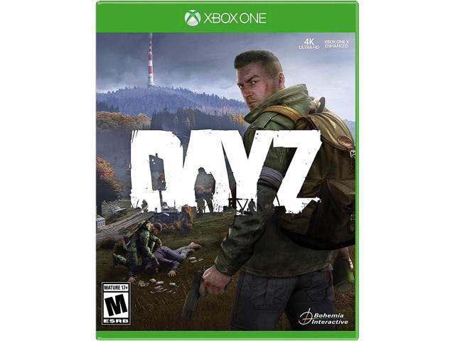 DayZ - Xbox One - Newegg com