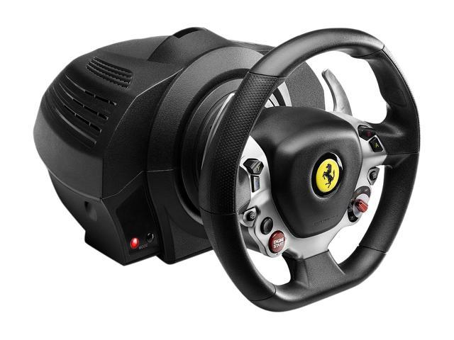 Thrustmaster TX Racing Wheel Ferrari 458 Italia Edition - Xbox One -  Newegg com
