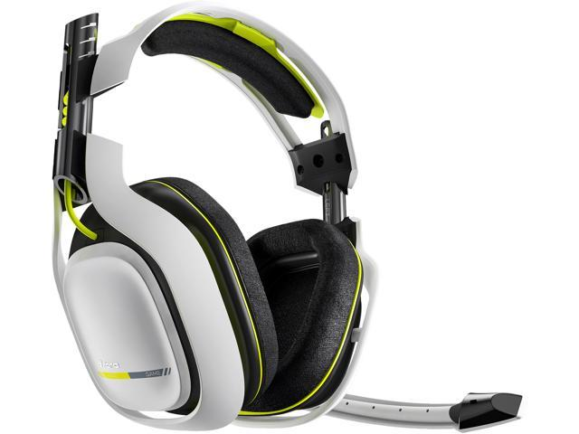 Astro Gaming A50 Wireless Dolby 7.1 Surround Sound Gaming