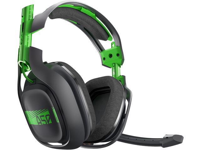 Astro Gaming - A50 Wireless Dolby 7 1 Surround Sound Gaming Headset - Xbox  One - Newegg com