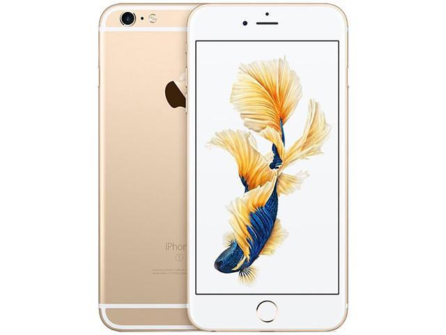 Apple iPhone 6s 16GB 4G LTE Unlocked Cell Phone 2GB RAM (Gold ... 43714d9049