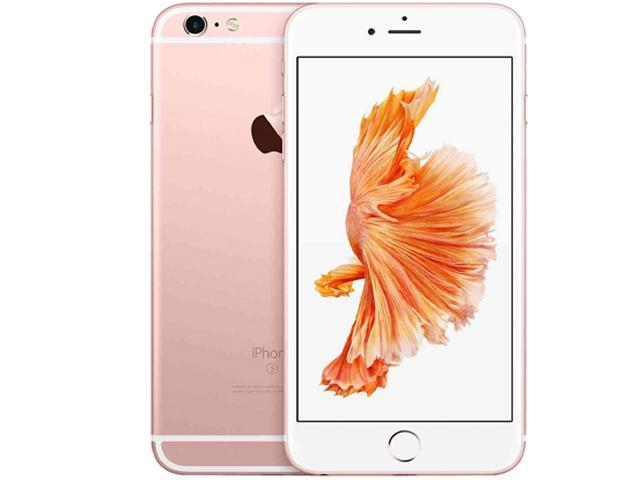 Apple iPhone 6s Plus 16GB 4G LTE Unlocked Cell Phone 5.5
