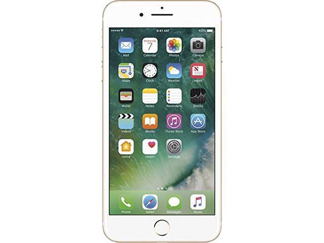 f755b4cd02c4 Apple iPhone 7 PLUS de 32 GB 4 G LTE oro teléfono celular desbloqueado 5.