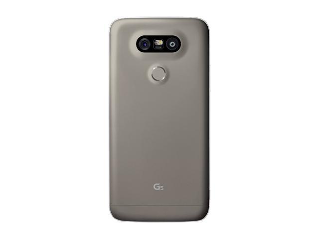 LG G5 RS988 32GB Titan Unlocked Smartphone, 4GB RAM 5 3