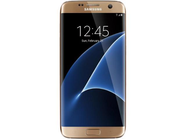 Samsung Galaxy S7 Edge Unlocked Smart Phone Dual Edge 55