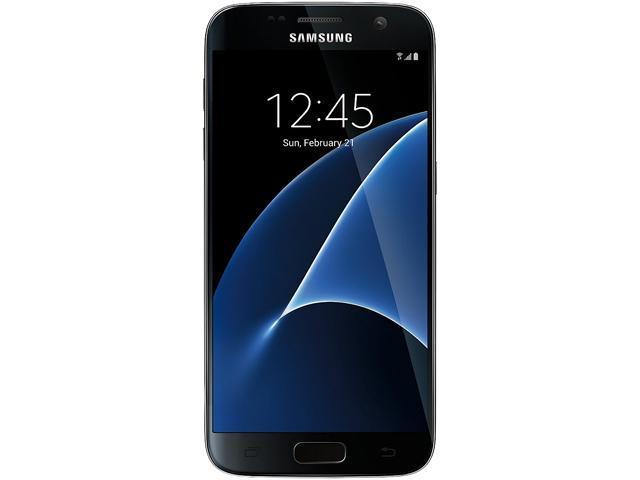Samsung Handhelds / Galaxy S7 / 32 Gb / Black / Android Marshmallow / 5 1In  Amol - Newegg com