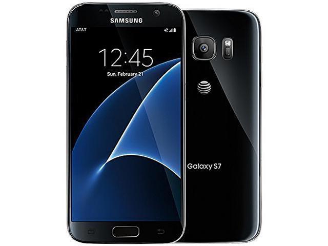 0cdb827982a0a6 Samsung Galaxy S7 G930A 4G LTE AT&T Unlocked Quad-Core Phone w/ 12 MP