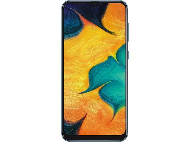 Samsung Galaxy A30 A305G 32GB 16MP Camera
