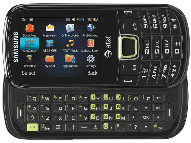 samsung evergreen sgh a667 unlocked cell phone 1 92 black 256 mb rh newegg com