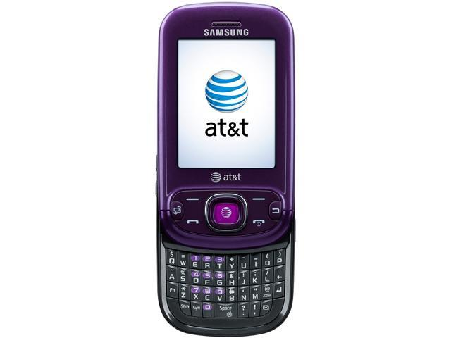 samsung strive sgh a687 unlocked cell phone 2 6 purple 80 mb rh newegg com SGH- A847 Samsung SGH-A687 Manual