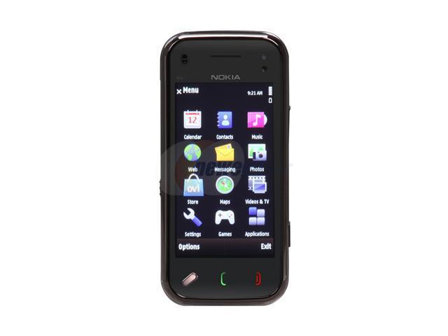 nokia n97 mini black unlocked 3g gsm smart phone with 5mp camera rh newegg com Nokia N93 Nokia N900