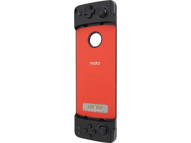new concept 9837b 72bcb Moto Gamepad PG38C01911 for Moto Z Moto Mod - Newegg.com