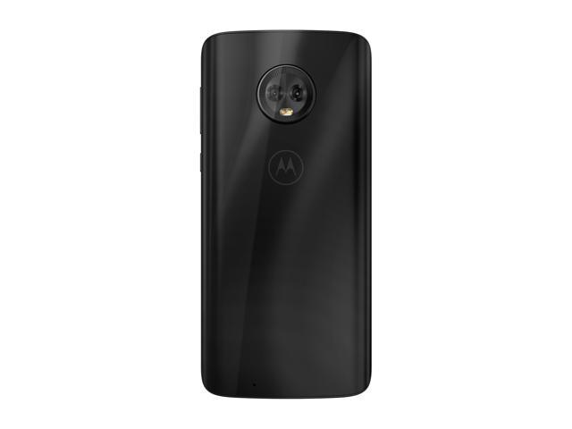 Motorola Moto G6 4G LTE Unlocked Cell Phone US Version (5 7