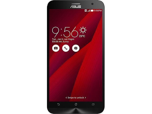 ASUS Zenfone 2 Unlocked Smart phone, 5 5