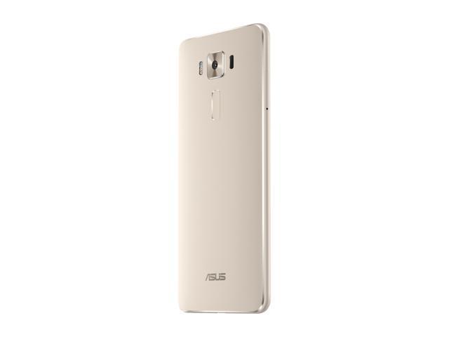 Asus ZenFone 3 Deluxe 4G LTE Unlocked Cell Phone 5 5