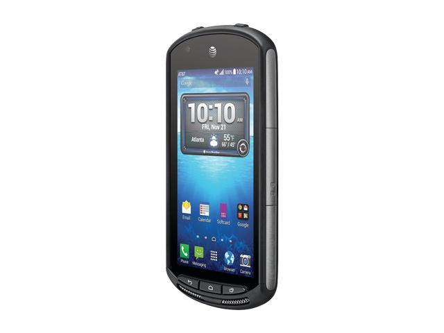 Kyocera DuraForce E6560 4G LTE 16GB Unlocked GSM Military Grade Phone 4 5