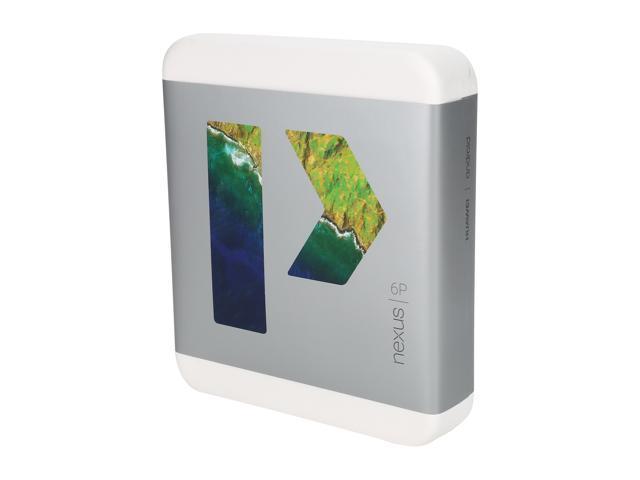 Nexus 6P 32GB Aluminium LTE Unlocked Smartphone (US Warranty) - Newegg com