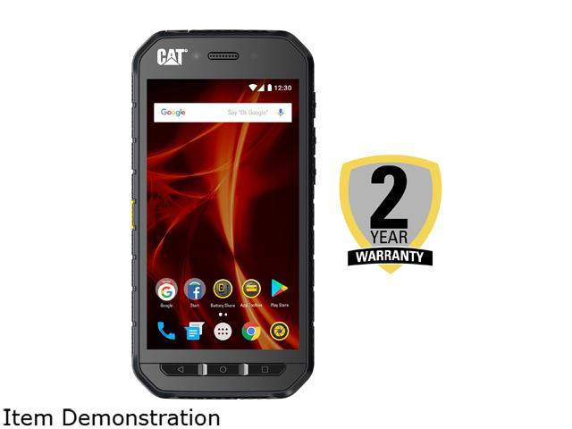 CAT S41 Rugged Waterproof Unlocked Smartphone (5