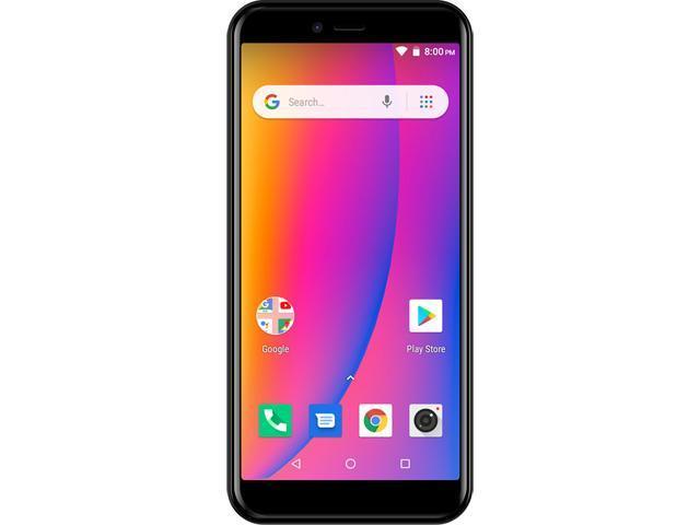 Maxwest Nitro 5 5 3G Cell Phone 5 5