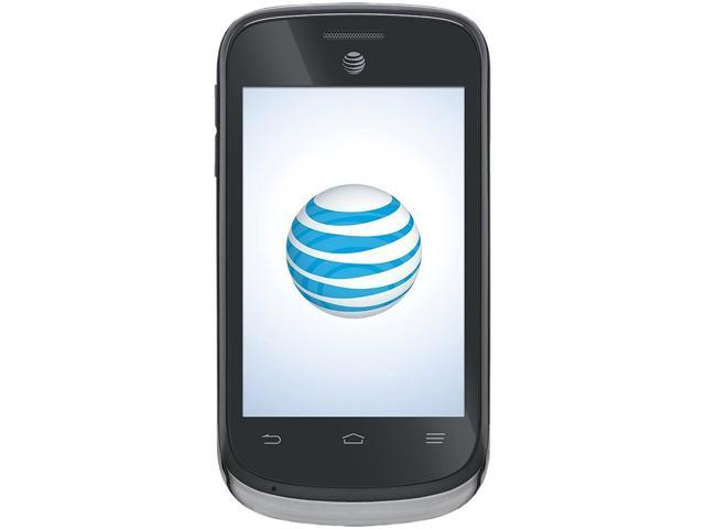 zte at t avail ii z992 3g unlocked gsm android 4 1 cell phone 3 5 rh newegg com Clip Art User Guide Example User Guide