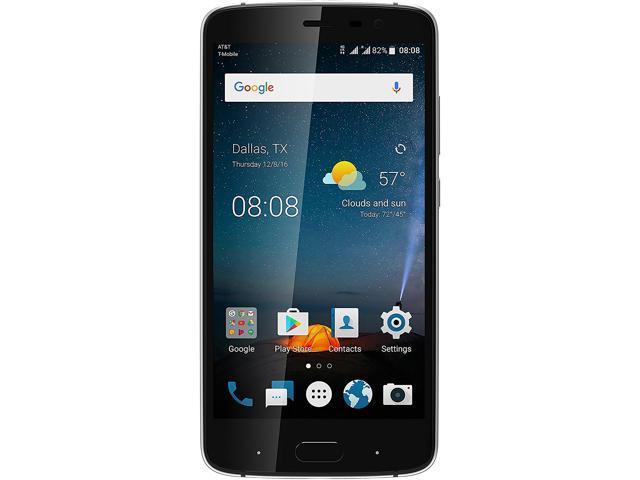 ZTE Blade V8 Pro Dual Camera Unlocked Smartphone (5 5