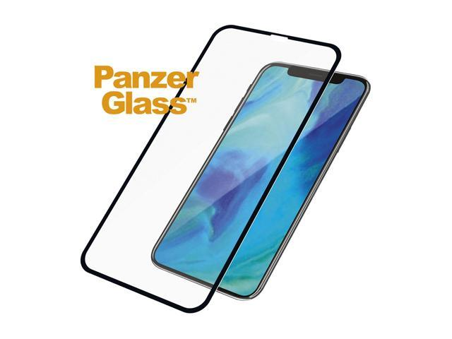info for d240f d89c4 PanzerGlass Crystal Clear Apple iPhone Xs Max Screen Protector, Curved  Edges 2644 - Newegg.com