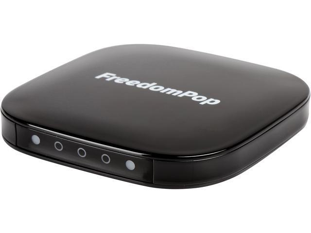 100% Free Wireless Internet w/ SuperNova 4G LTE / 3G Hotspot - FreedomPop -  Newegg com