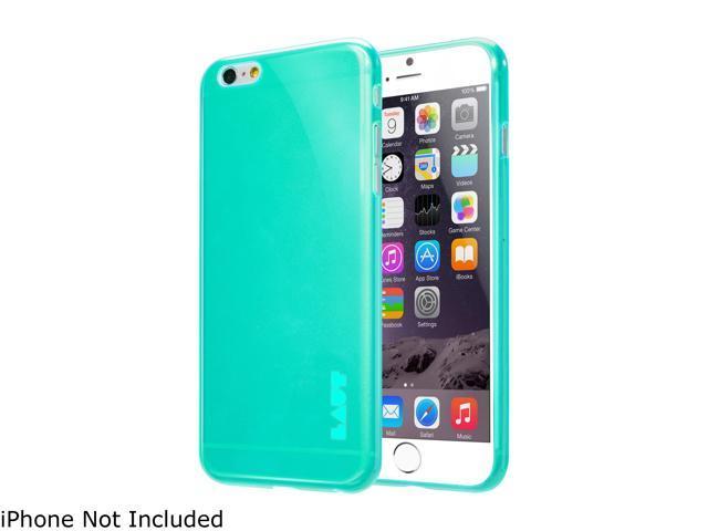 2148d125fa2 LAUT LUME turquesa-estuche para iPhone 6 Plus / 6s además iP6P LM TU -  Newegg.com