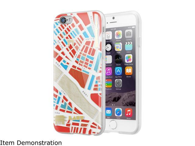 reputable site 8bcc8 5a574 LAUT NOMAD Tokyo Case For iPhone 6 / 6s LAUT_IP6_ND_TYO - Newegg.com