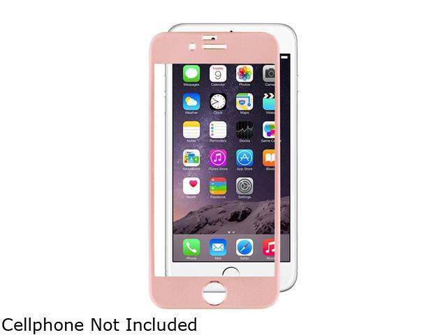 check out 7c44e c6fee Phantom Glass Rose Gold Screen Protector for iPhone 6 / 6s  PGSC-iPhone6-Rose - Newegg.ca