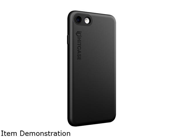wholesale dealer 387f7 7b9a6 Hitcase Black CRIO Case for Apple iPhone 7/8 HC68000 - Newegg.com