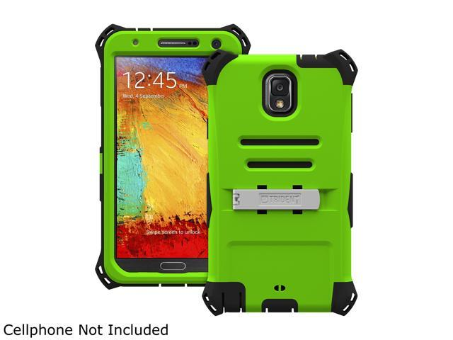 new arrivals 6c292 cb365 Trident Trident Green Kraken A.M.S. Case for Samsung Galaxy Note 3  AMS-SAM-GNOTE3-TG - Newegg.com