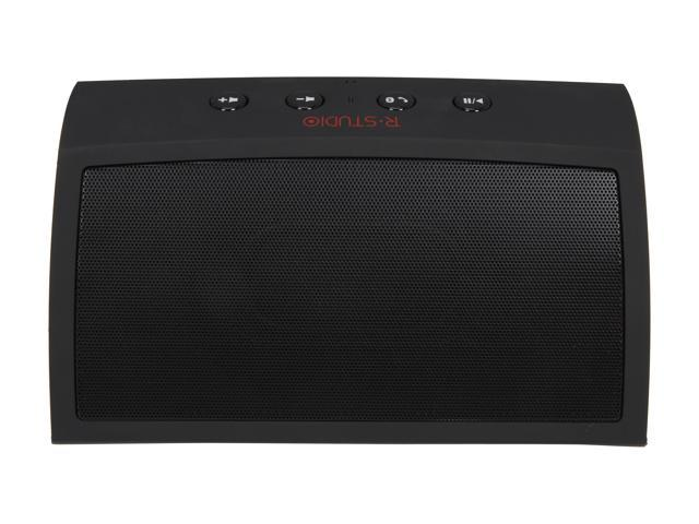 Rosewill R-Studio AMPBOX Bluetooth Portable Speaker with Built-In Mic and  Rechargeable Battery - Retail - Newegg com