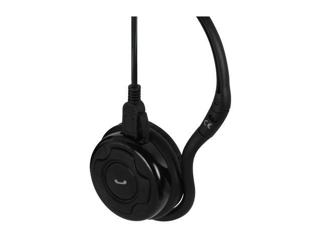 Arctic Cooling P253BT Bluetooth Headphones with Mic - Newegg com