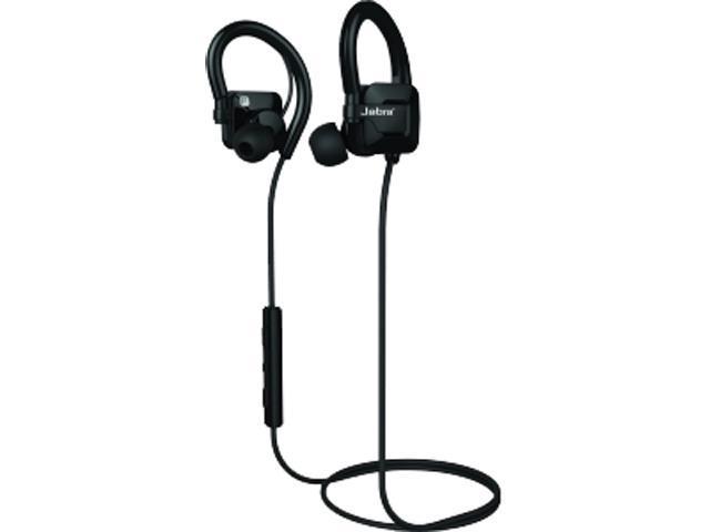 Jabra 100-97000000-02 Step Stereo Wireless Bluetooth Headset - Newegg com