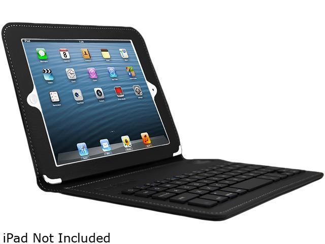 Helium Digital HDBT-780 KeyCover Folio Bluetooth Keyboard Case for iPad  mini - Newegg ca