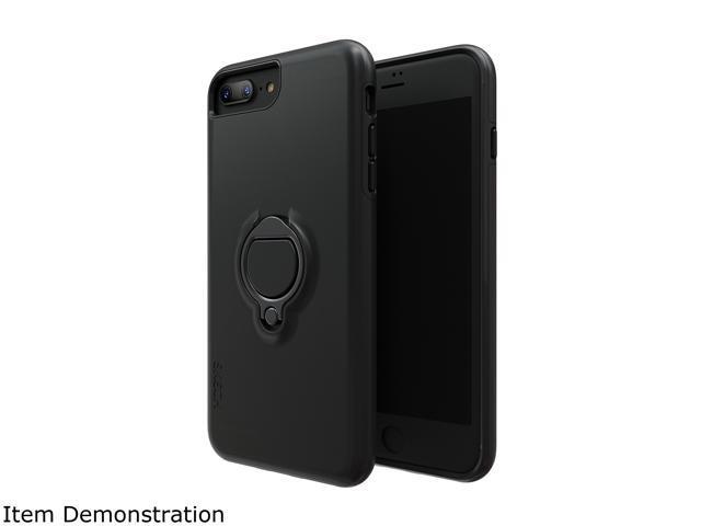 super popular a148f b8845 Skech Vortex Black Case for iPhone 8 Plus / 7 Plus / 6s Plus SK39VTXBLK -  Newegg.com