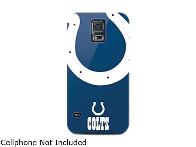 ma sports Oversized Logo Snap Back NFL Samsung Galaxy S5 Indiana Colts  NFL-OVSG5-CLTS - Newegg com