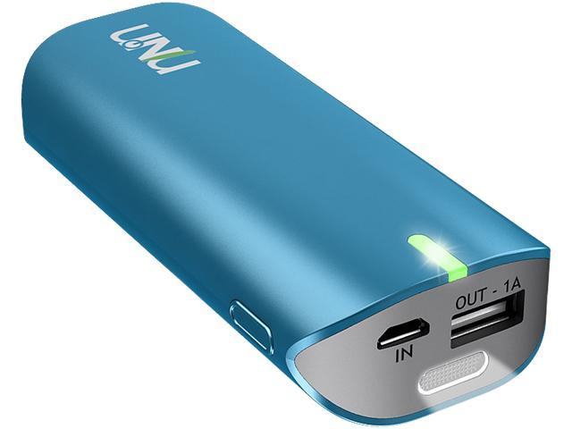 size 40 a6f3f 3e2cd UNU Enerpak Tube Blue 5000 mAh Flashlight Universal Battery Pack for  Smartphones and Tablets UNU-EP-02-5000BW - Newegg.com