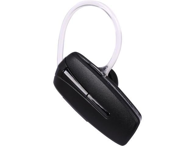 Samsung Bhm1350nfcacsta Black Hm1350 Bluetooth Headset Newegg Com