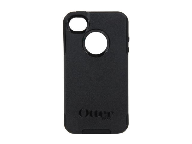 iphone 4s cases otterbox otterbox commuter black solid for iphone 4 4s 77 8801