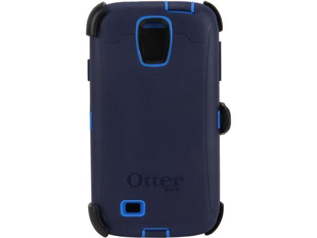 the best attitude da588 62333 OtterBox Defender Surf Holster for Samsung Galaxy S4 77-28086 - Newegg.com
