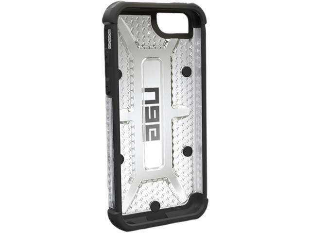 new style fd727 47783 Urban Armor Gear Ice Solid Case for Apple iPhone 5c w/ Screen Protector  UAG-IPH5C-ICE/BLK - Newegg.com