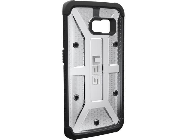 brand new 7f1c3 df923 UAG Samsung Galaxy S6 Edge [5.1-inch screen] Feather-Light Rugged [ICE]  Military Drop Tested Phone Case - Newegg.com