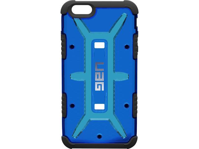 best sneakers fe198 1206c Urban Armor Gear Cobalt Case for Apple iPhone 6 Plus / 6s Plus (5.5-inch)  UAG-IPH6/6SPLS-CBT-VP - Newegg.com