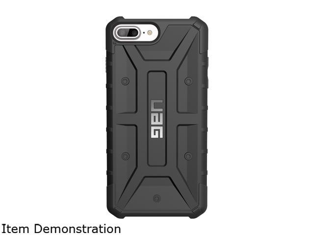 separation shoes 8150a 92e78 UAG iPhone 8 Plus / iPhone 7 Plus / iPhone 6s Plus [5.5-inch screen]  Pathfinder Feather-Light Rugged [BLACK] Case - Newegg.com
