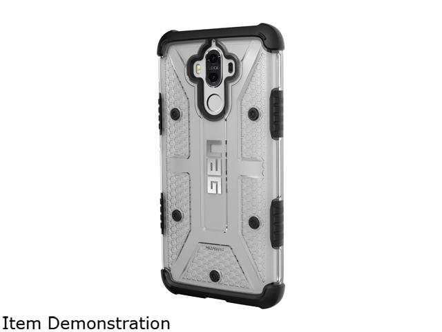 the latest 28f04 579fc UAG Huawei Mate 9 [5.9-inch screen] Plasma Feather-Light Rugged [ICE]  Military Drop Tested Phone Case - Newegg.com