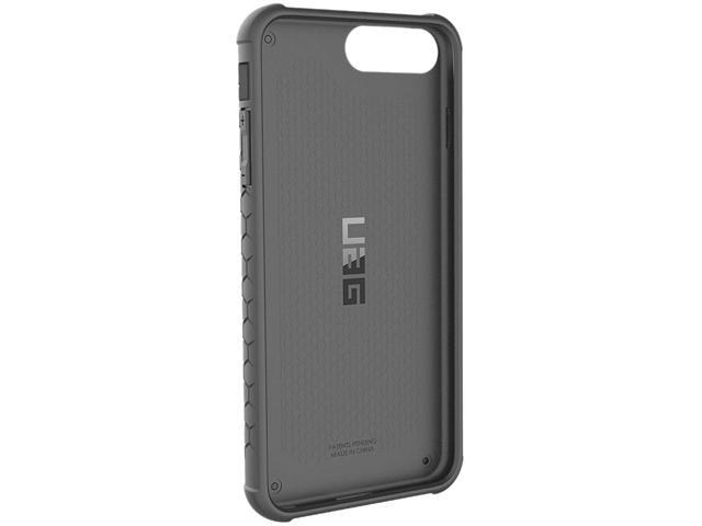 uk availability 64279 0f666 UAG Plyo Pink Case for iPhone 8 Plus / 7 Plus / 6s Plus / 6 Plus  111212119595 - Newegg.com