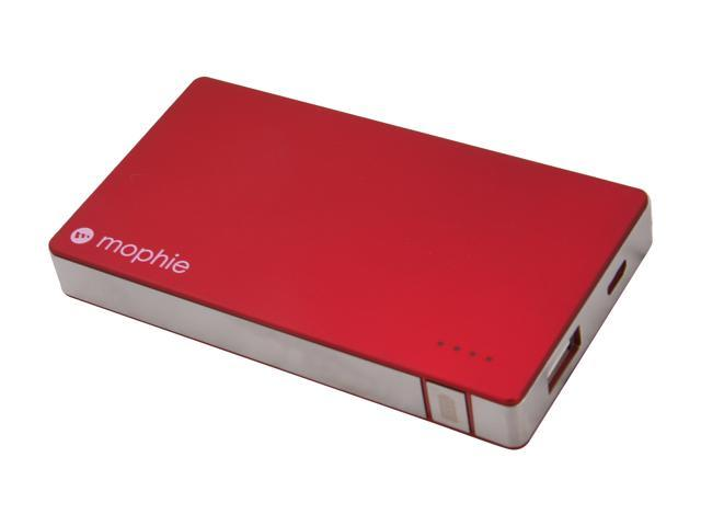 size 40 fa704 0a93c mophie Juice Pack Powerstation Red 4000 mAh Battery For Smart Phones &  Tablets 2037_JPU-PWRSTION-2-RED - Newegg.com