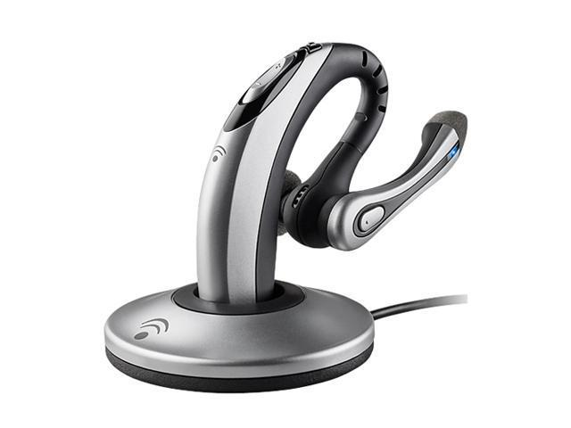 Plantronics 72830 01 Voyager 510 Usb Bluetooth Headset System Newegg Com